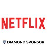 Logo for Netflix