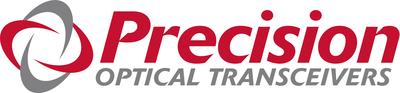 Precision Optical Logo