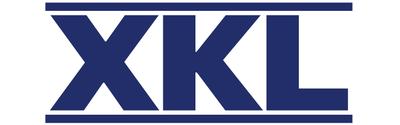 XKL Expo Logo