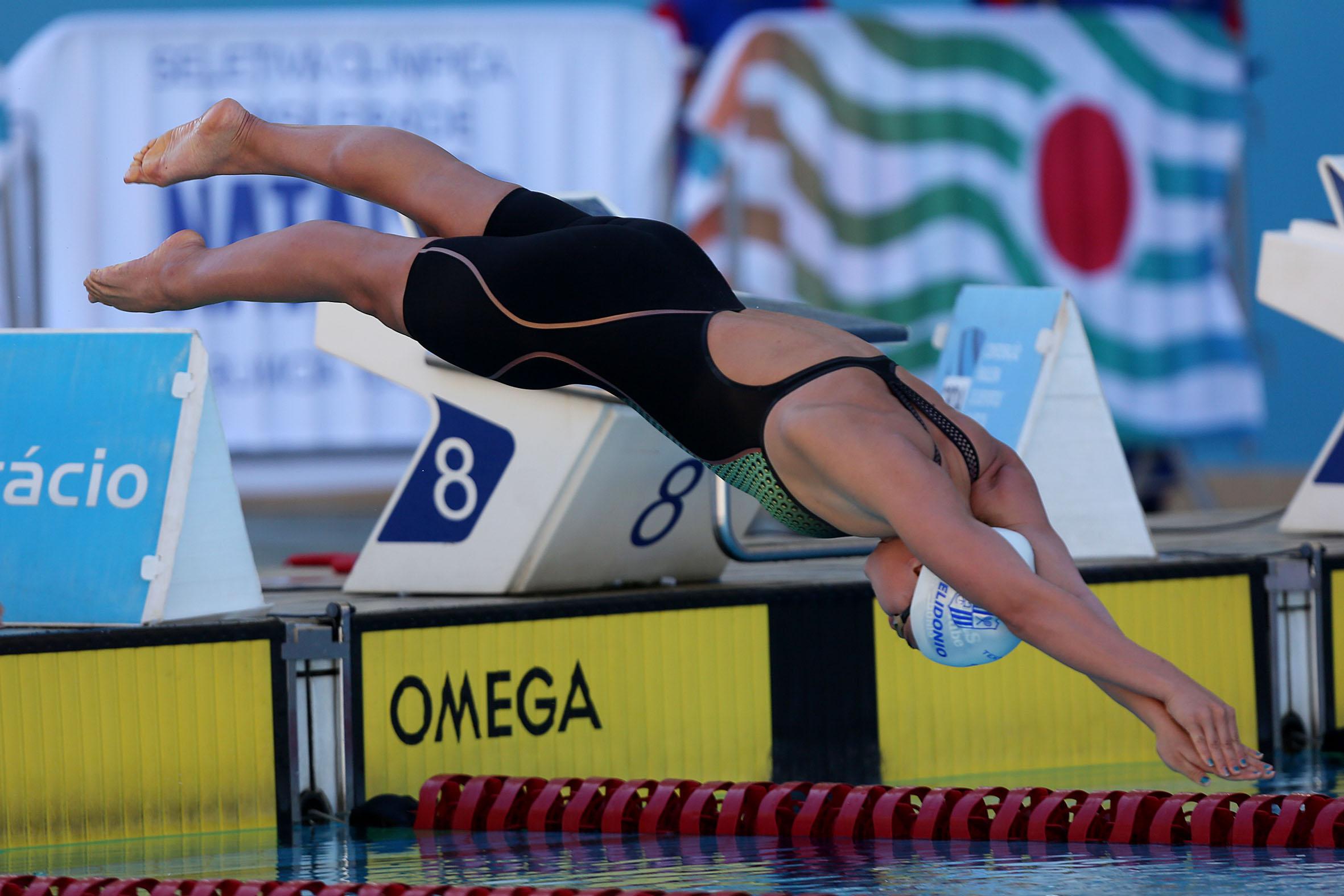 Atletas disputaram penúltima etapa de eliminatórias da Seletiva Olímpica / Fotos: Ricardo Sodré/MTC
