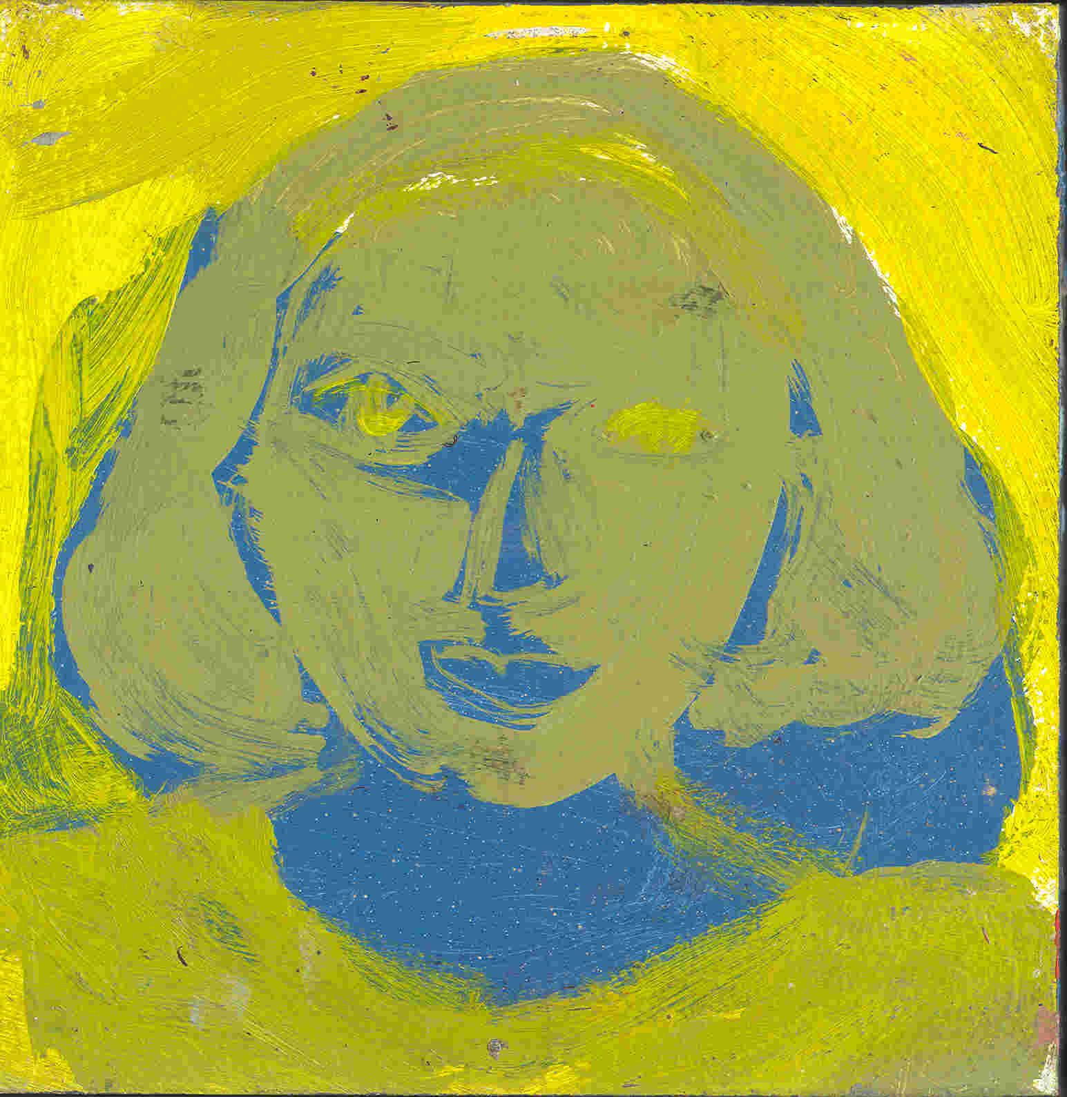 Retratos produzidos por Fátima Pena estarão na Galeria