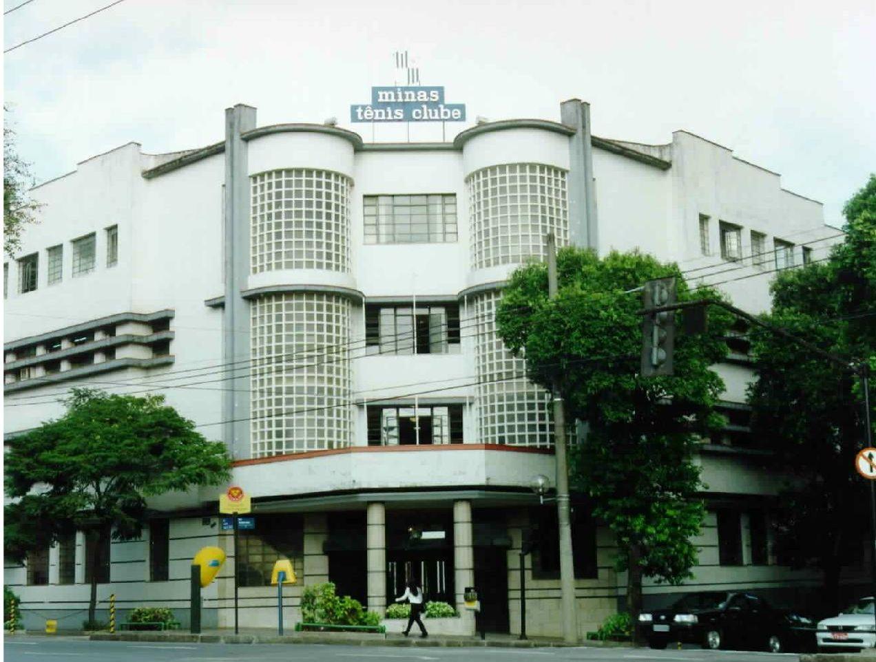 Imagem institucional MTC