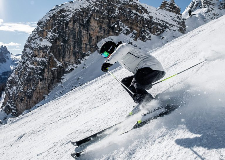 Smith optics - Best Luxury Ski Brands