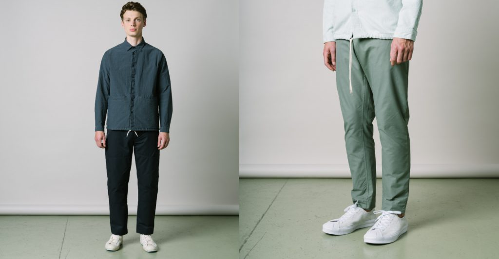 WFH Wardrobe Essentials - Relaxed Trousers