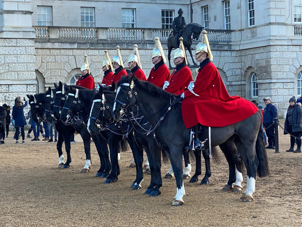 Horse Lover's Guide To Days Out In London