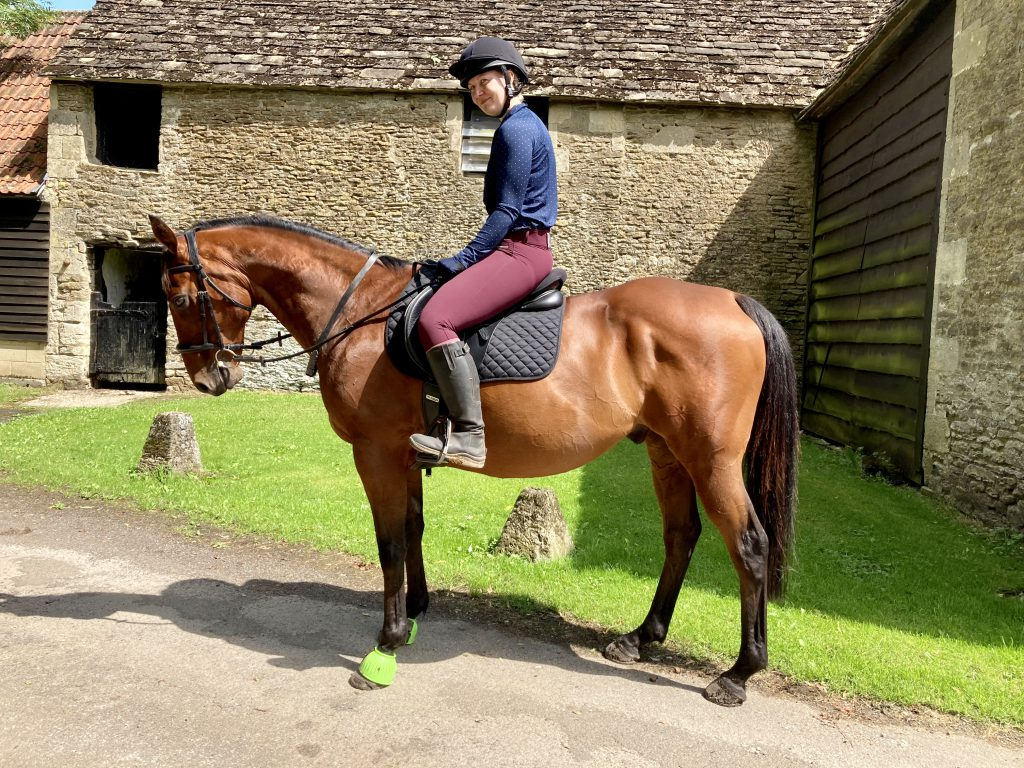 Tried and Tested - Derby House Sparkle Breeches
