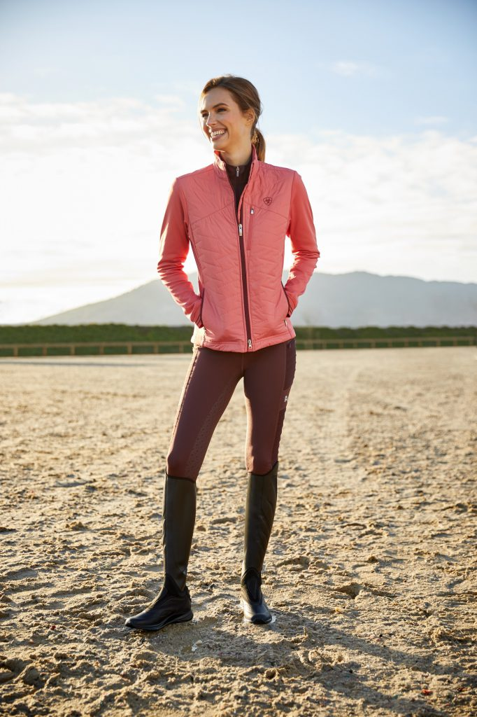 Head to Toe in Ariat - The New Collection