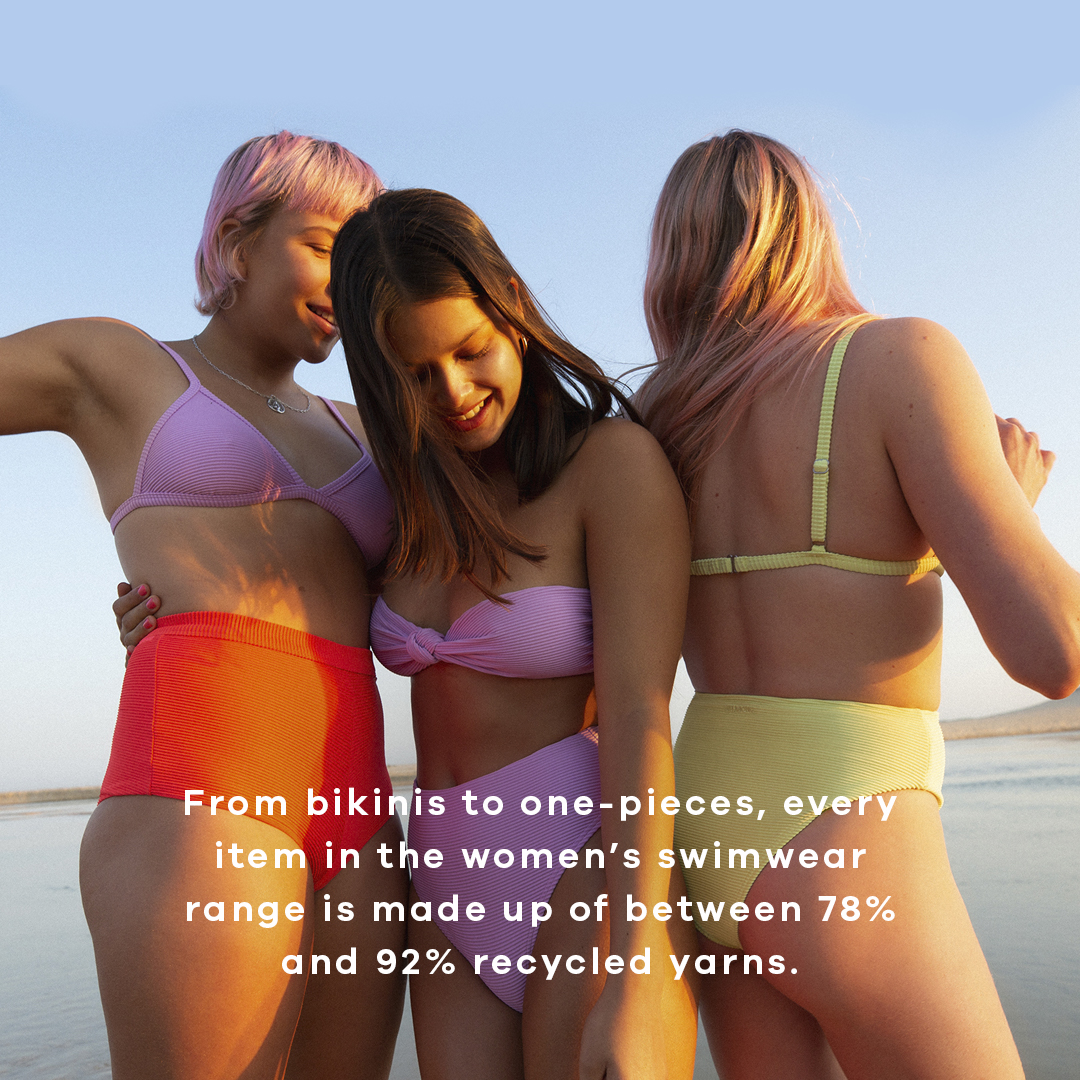 From Recycled Wetsuits to Biodegradable Ones | Billabong
