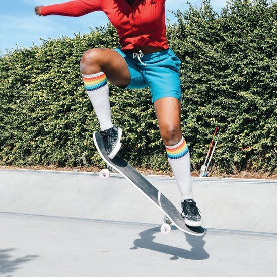 5 Skateboards For Beginners