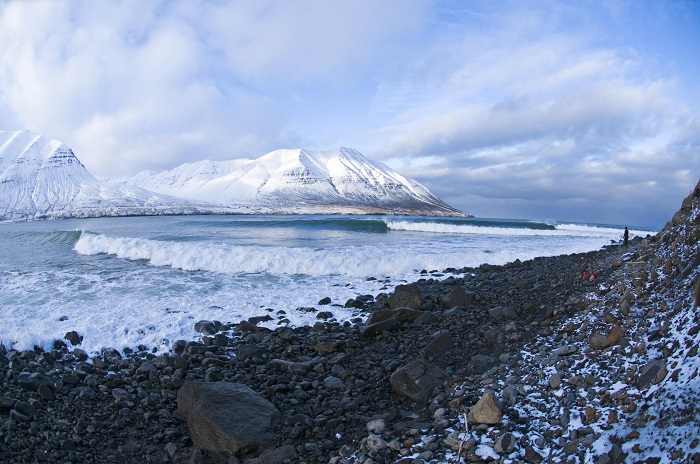 Iceland: The inspiration behind The Plastic Project