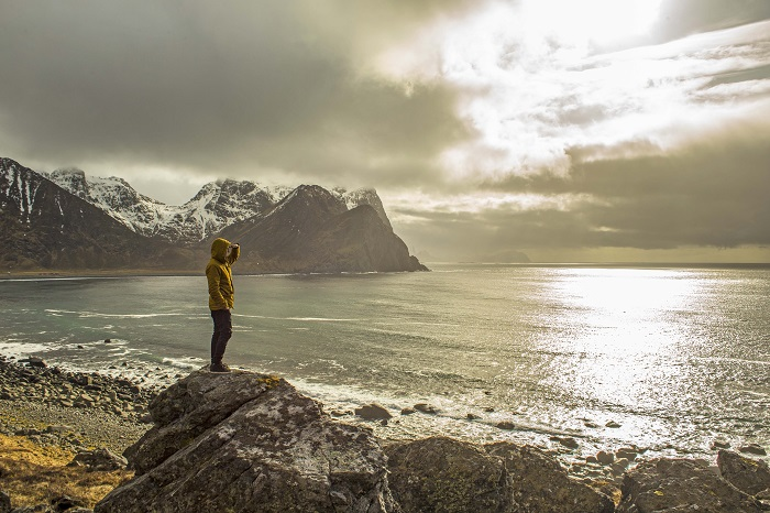 The Plastic Project: Norway - 5 Things you wouldn't expect to find on the beach
