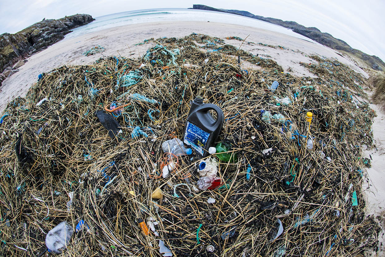 The Psychology Of Giving Up Plastic - The Plastic Project