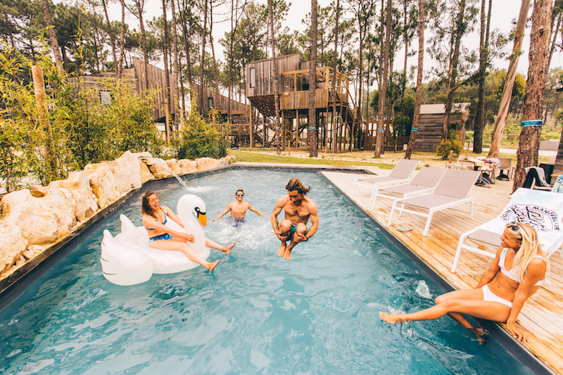 How to throw the ultimate summer party!