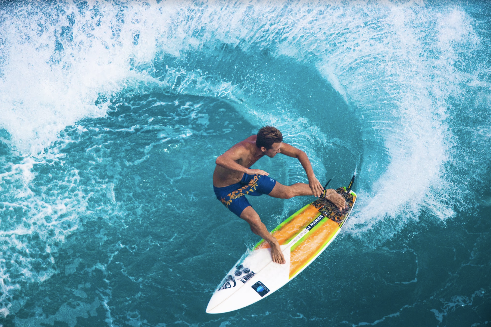50 years of Quiksilver | Keeping things real since 1969
