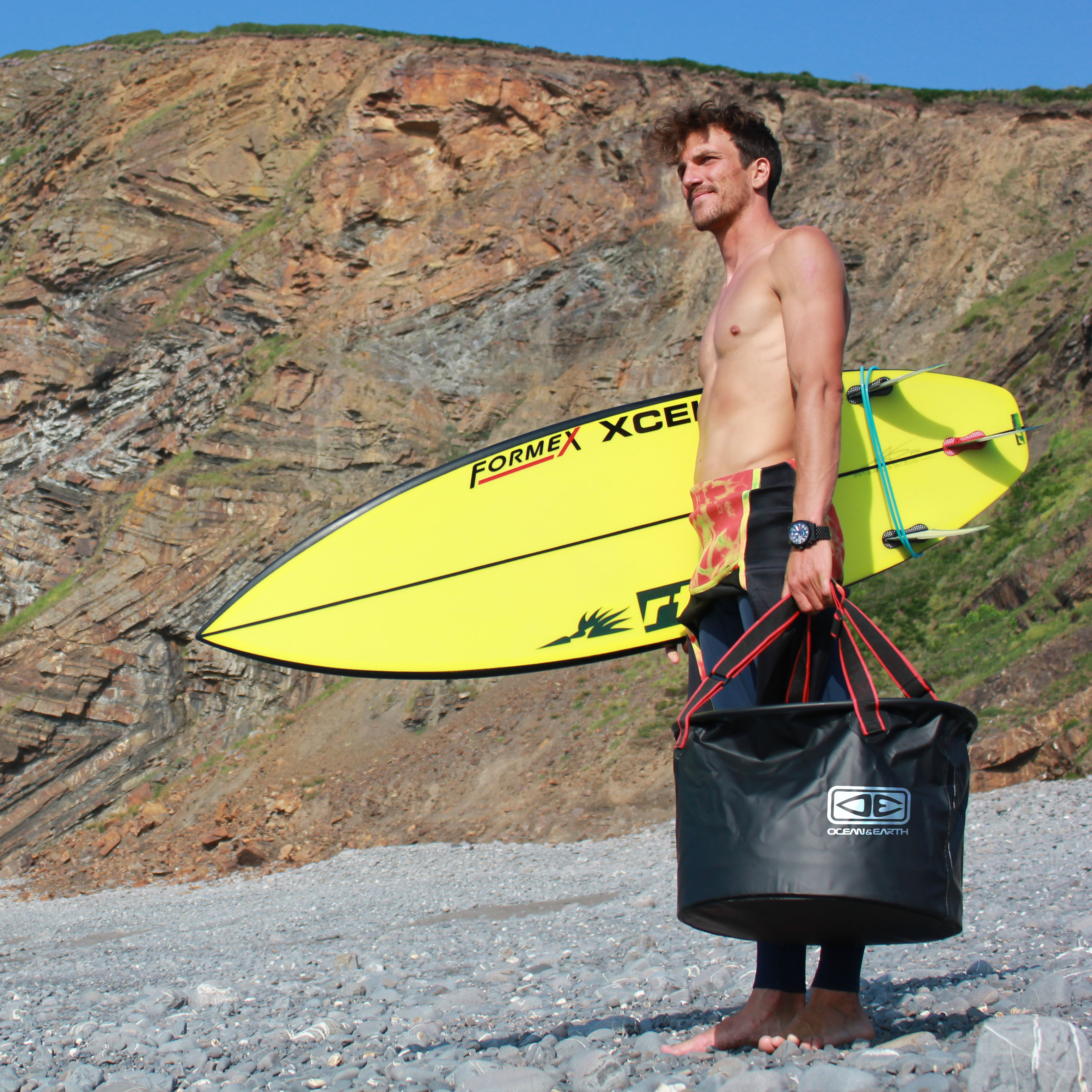 Surf wetsuit accessories & aftercare guide