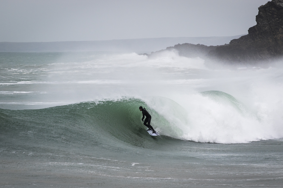 The Joys of the Performance Mid-Length Surfboard, According to Fourth Shaper Luke Hart