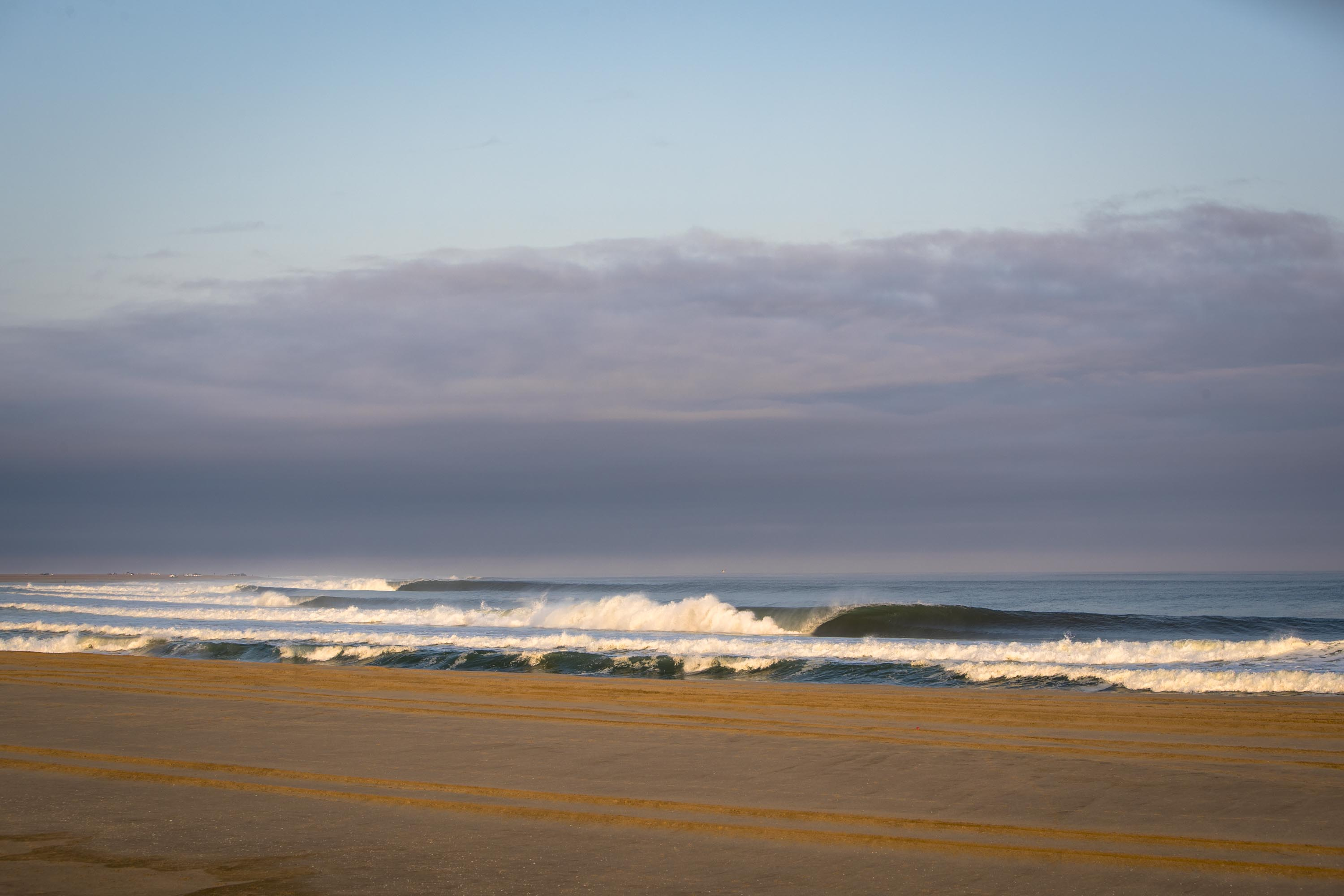 Namibia to Newquay: Gearoid McDaid Breaks Down his All-Purpose Fourth Quiver