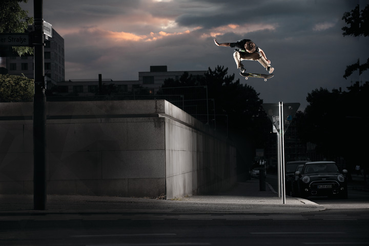 Technical Skate Shoes That Go The Extra Mile