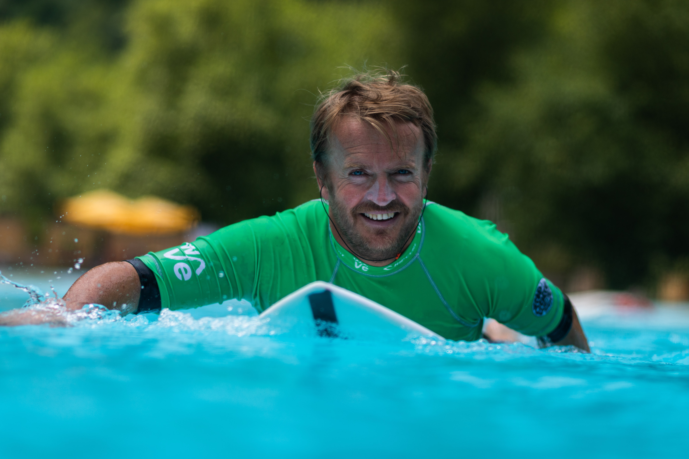 Making The Wave: Meet the Man Behind Bristol's New Wave Pool