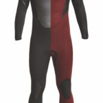 Xcel Axis X split suit with wetsuit lining