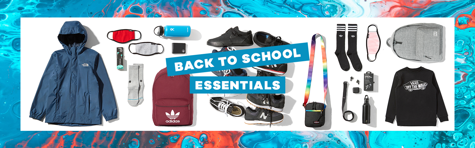 Back to school: Thinking on your feet