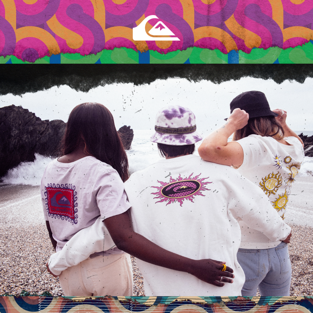 Quiksilver Women's | Pushing for Inclusions
