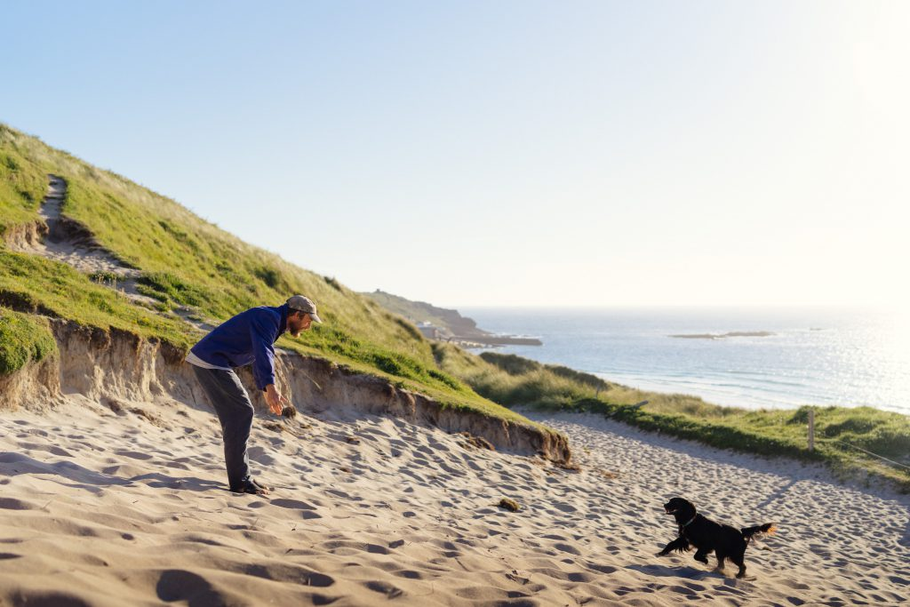 Lay-of-the-Land-featuring-Cornish-surfer-Reef-ambassador-Mike-Lay-at-the-beach-in-Penwith