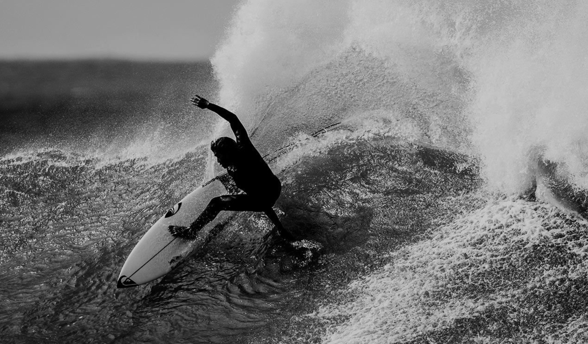 Quiksilver | More than just born on the beaches