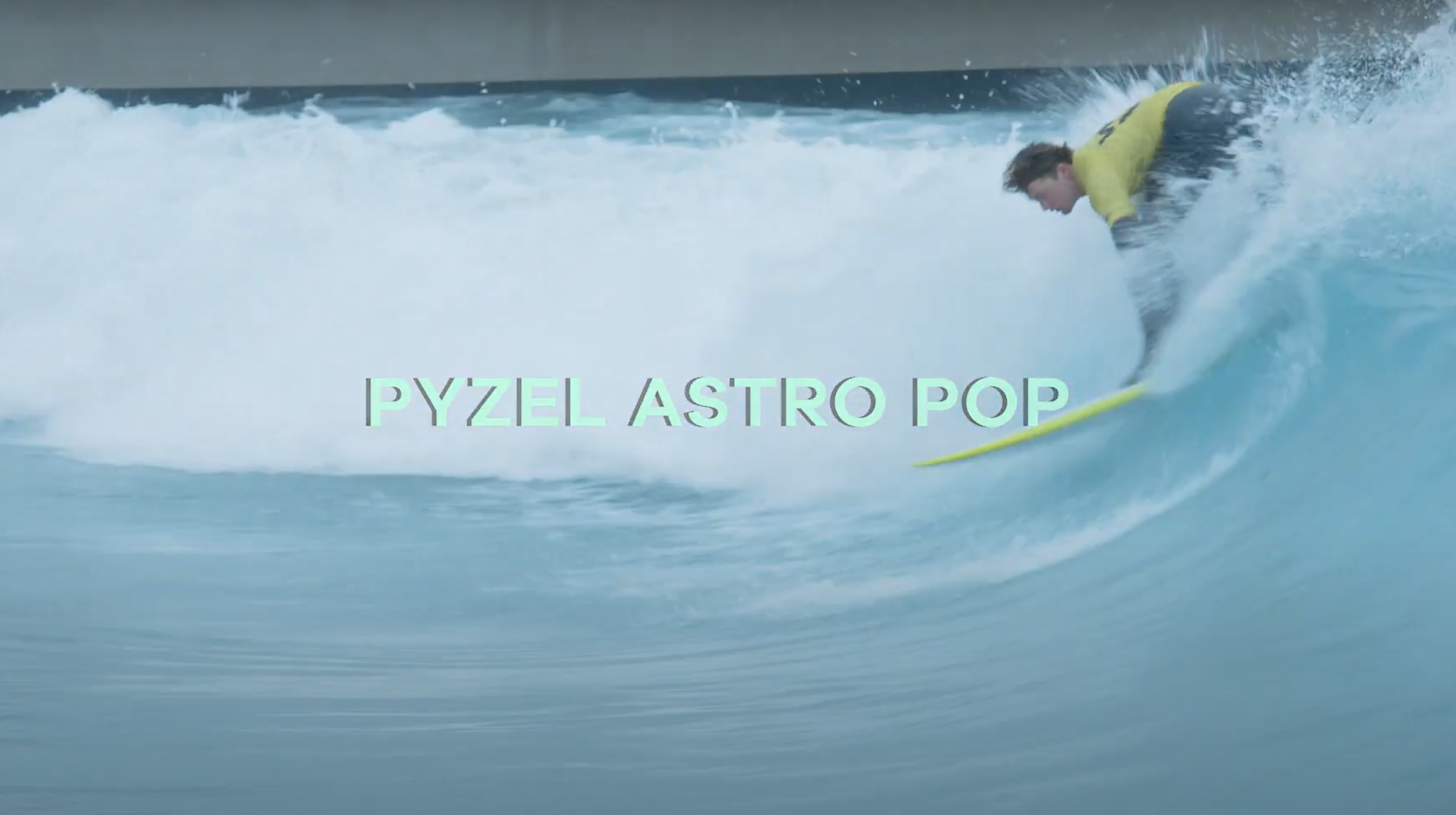 Pyzel Astro Pop Surfboard Review | The Test Tub