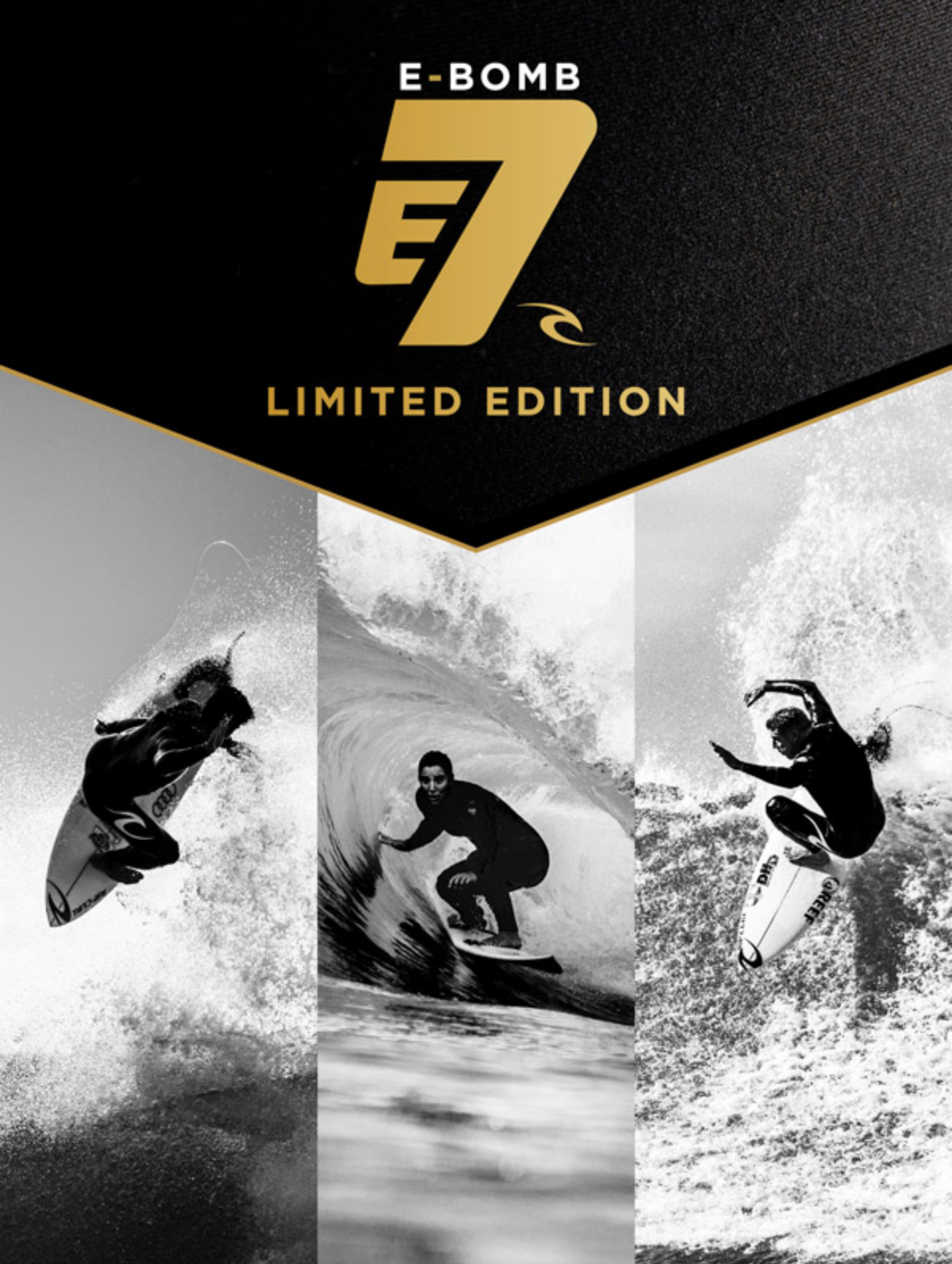 Just in: The E-Bomb E7 wetsuit by Rip Curl  | Is this the ultimate performance wetsuit?
