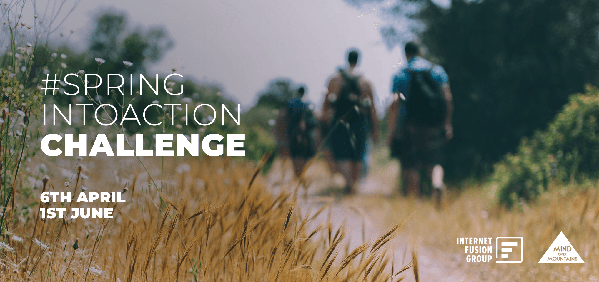 Spring Into Action Challenge