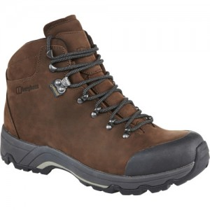 How to lace up a Hiking Boot | Journal