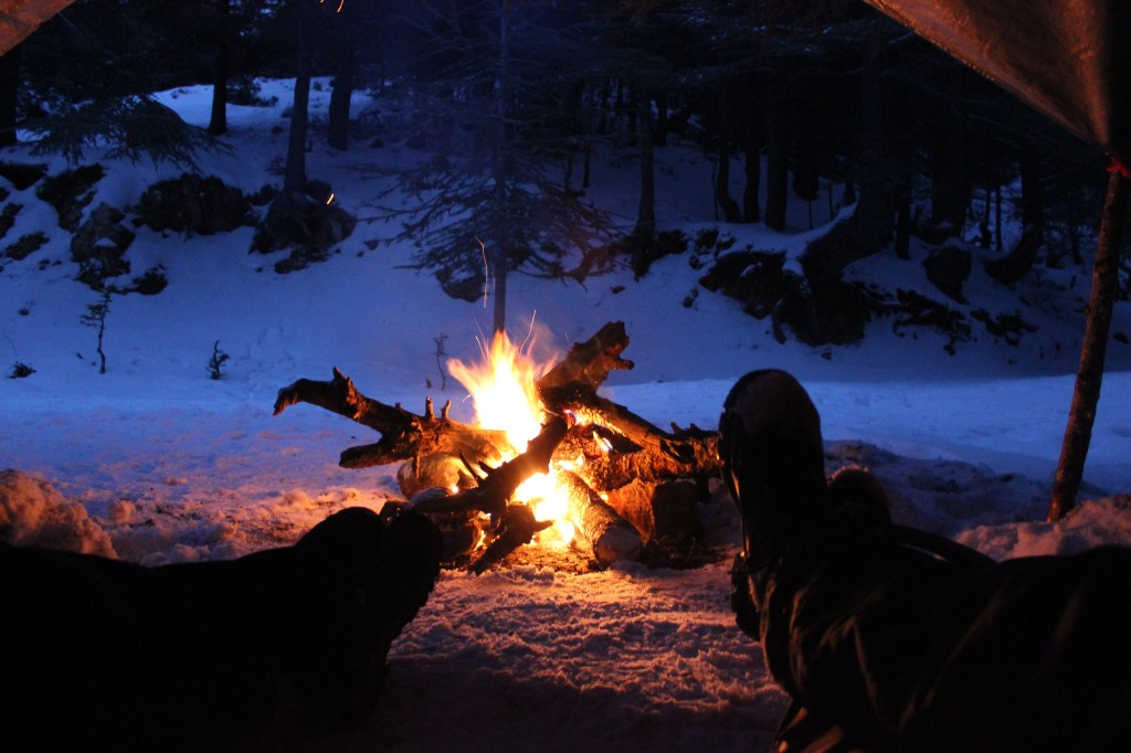 Winter Camping- What You Need to Know