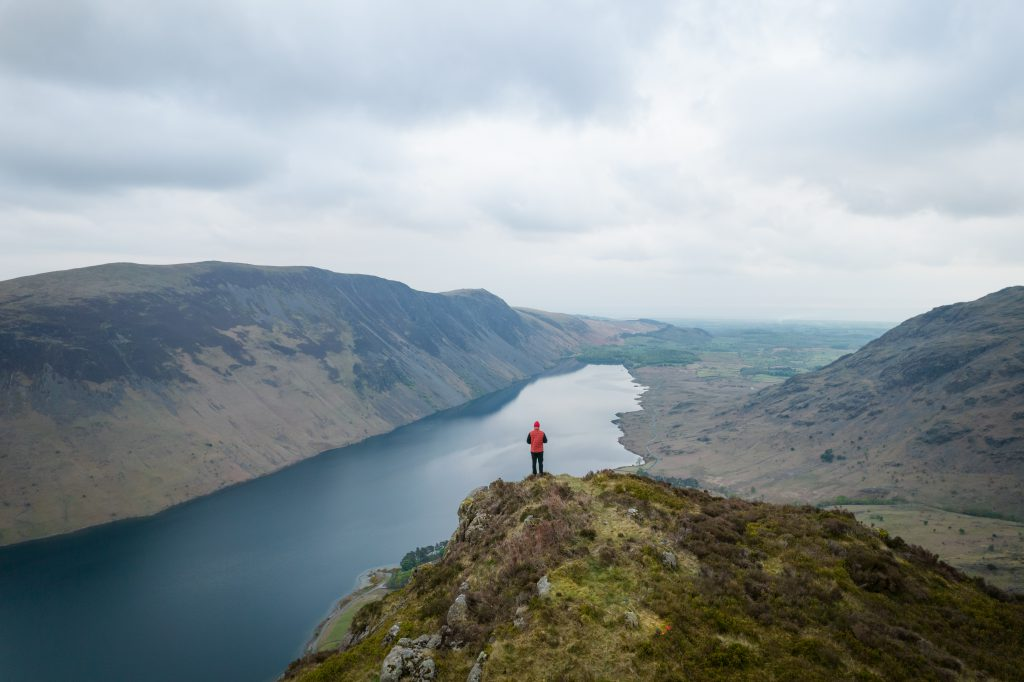 THE SEVEN NATURAL WONDERS OF THE UK