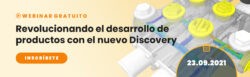 Revolucionando el desarrollo de productos con el nuevo Discovery