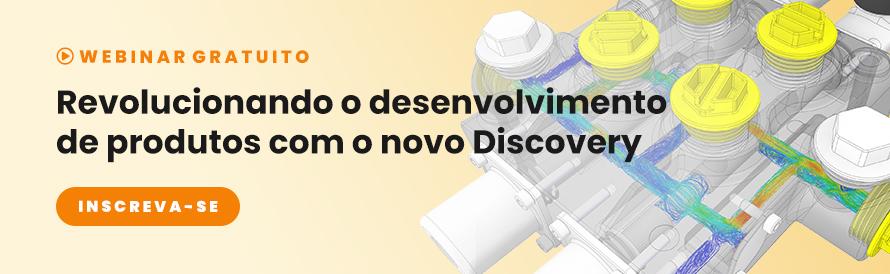 Inscreva-se no webinar do novo discovery