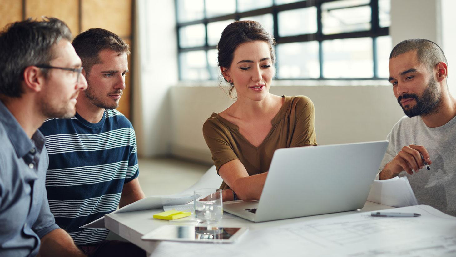 Usar simulação para seu financiamento – Como construir uma Startup de sucesso