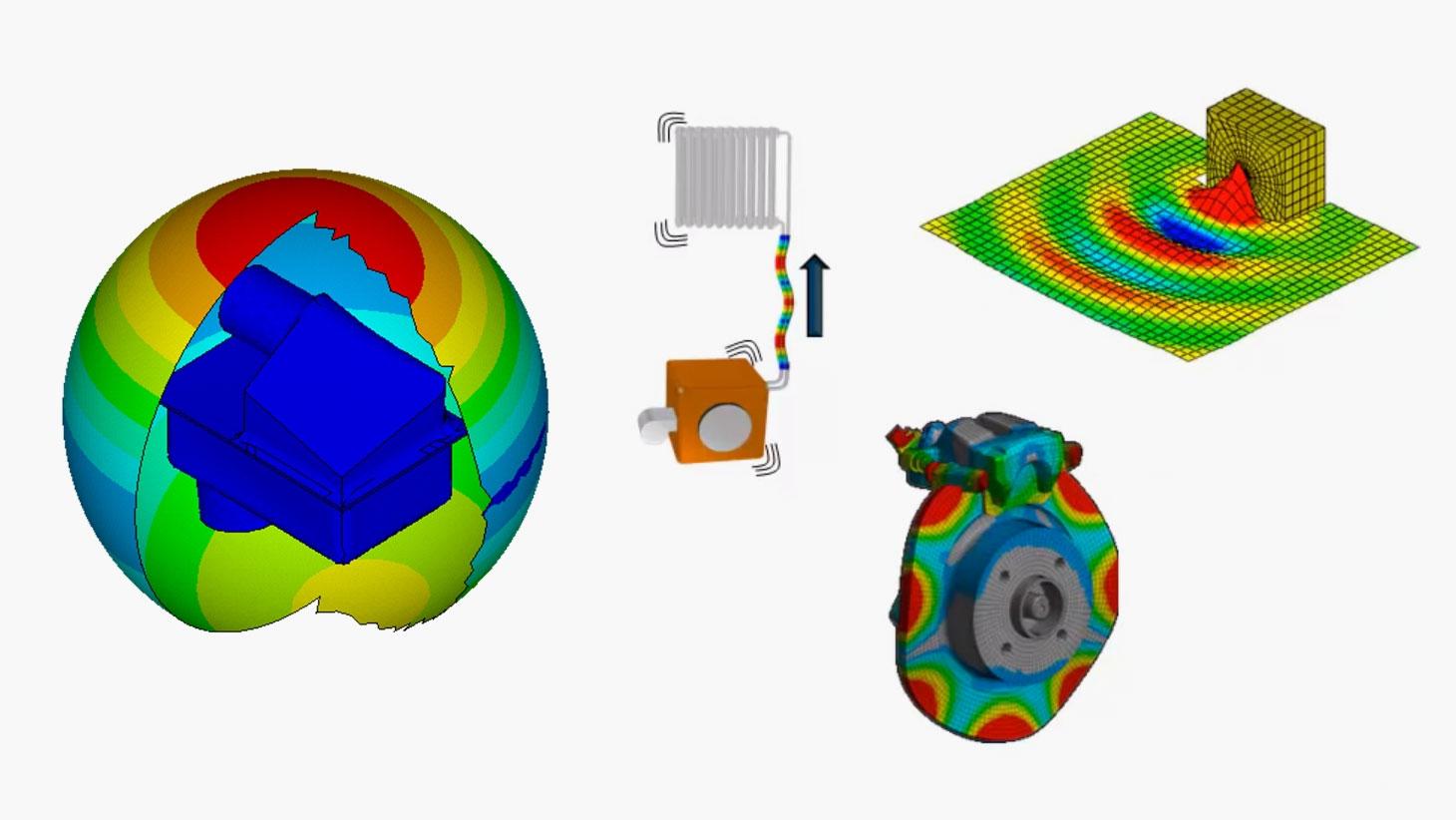 Fundamentos teóricos e numéricos da análise acústica