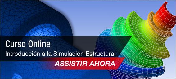 Curso Introducción a la Simulación Estructural