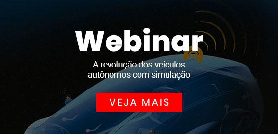 webinar veículos autônomos