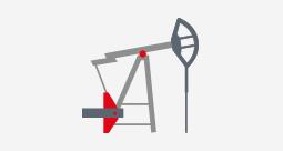 Imagem decorativa de Sistemas de óleo e gás