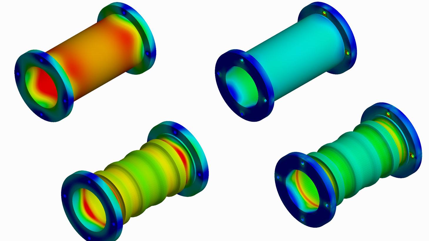 Em busca de um melhor projeto com otimização topológica