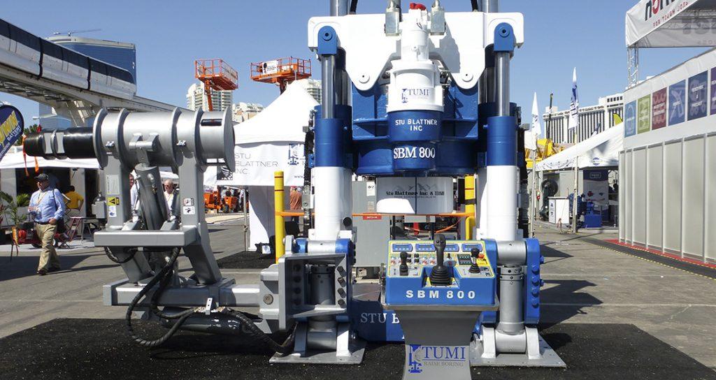 Industria de minería TUMI utiliza ANSYS para fabricación de prototipos