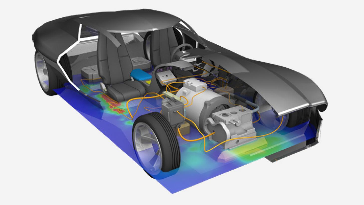 Compatibilidade eletromagnética em cabos: o poder da simulação