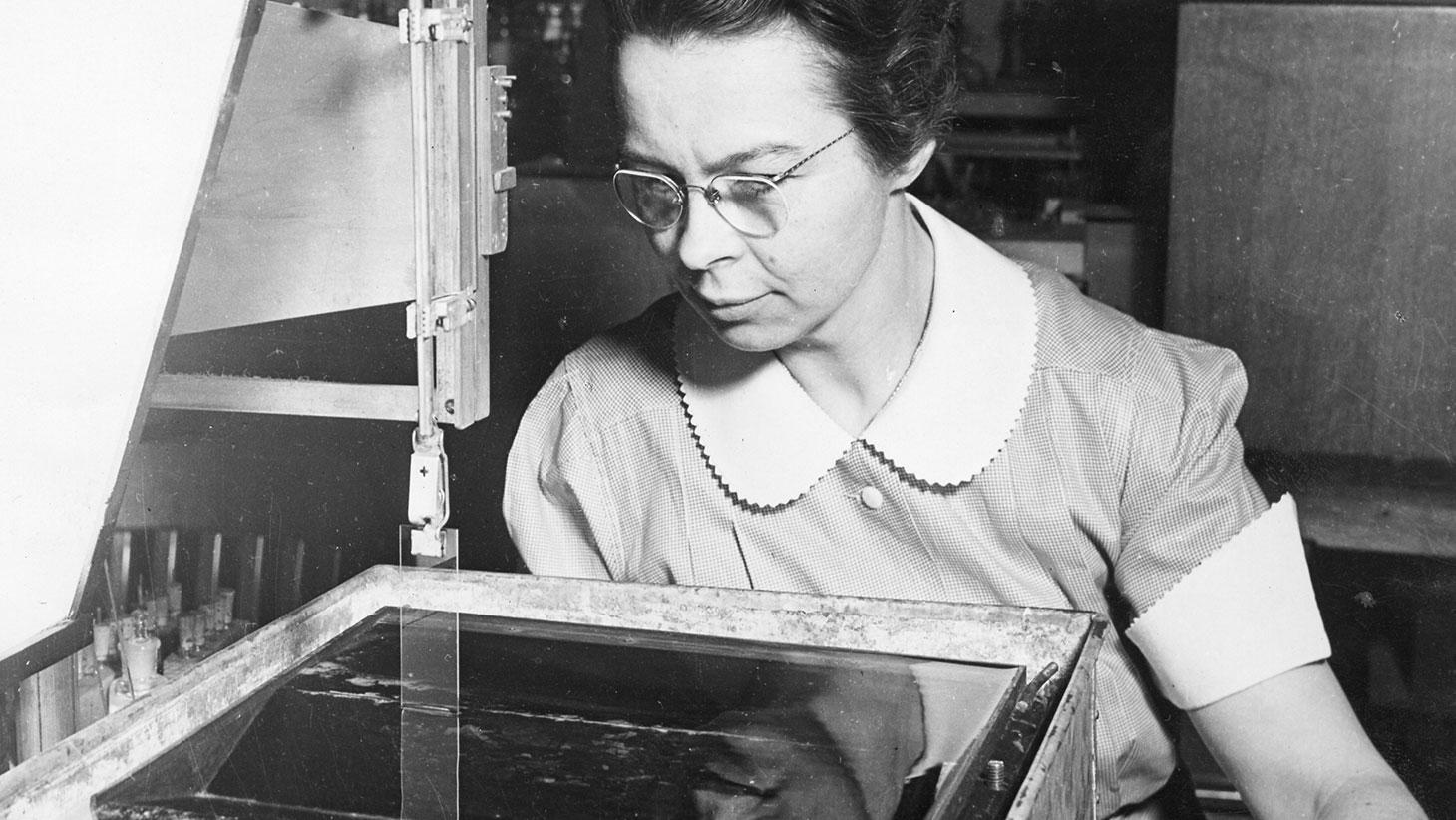 Día de la Mujer: mujeres ingenieras e innovadoras