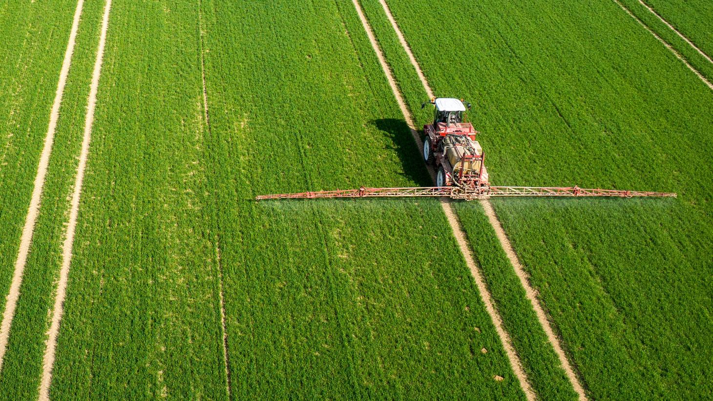 Setor Agrícola – Reduzir custos e aprimorar projetos