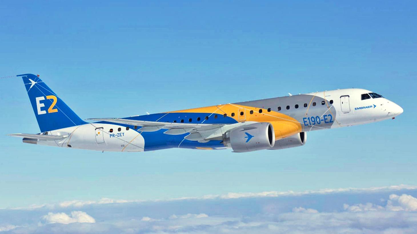 Embraer e ANSYS aceleram o tempo de mercado de aeronaves de última geração