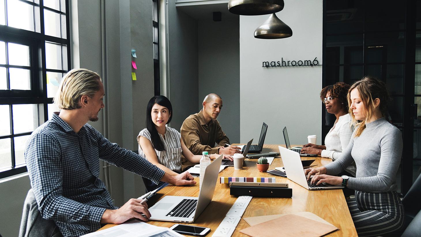 ESSS & SENAI: Parceria para alavancar startups