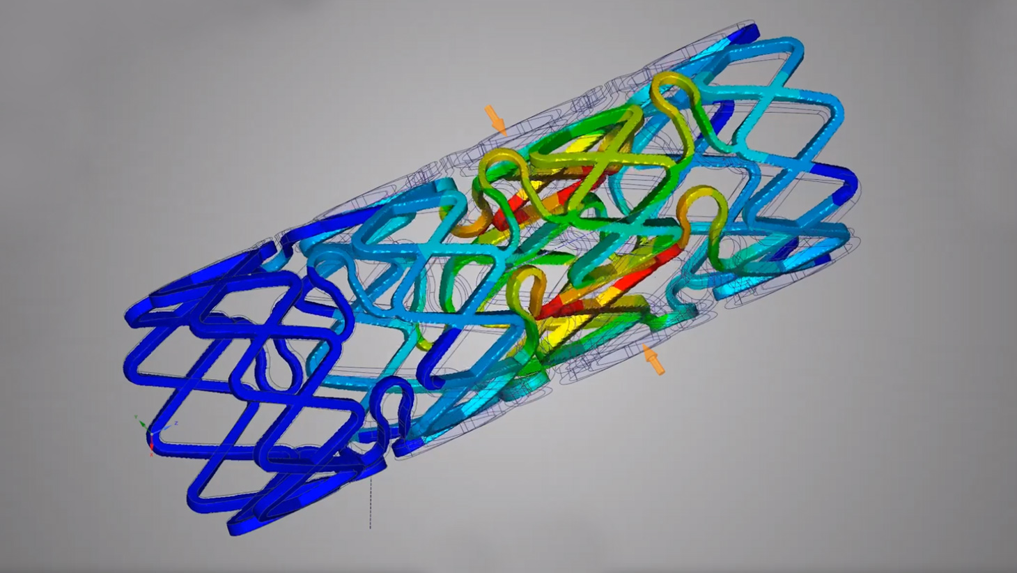 ANSYS Discovery Live Engineering Design Competition