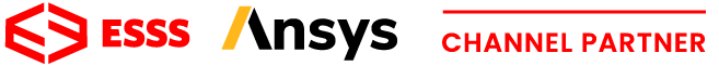 ESSS/Ansys channel partner